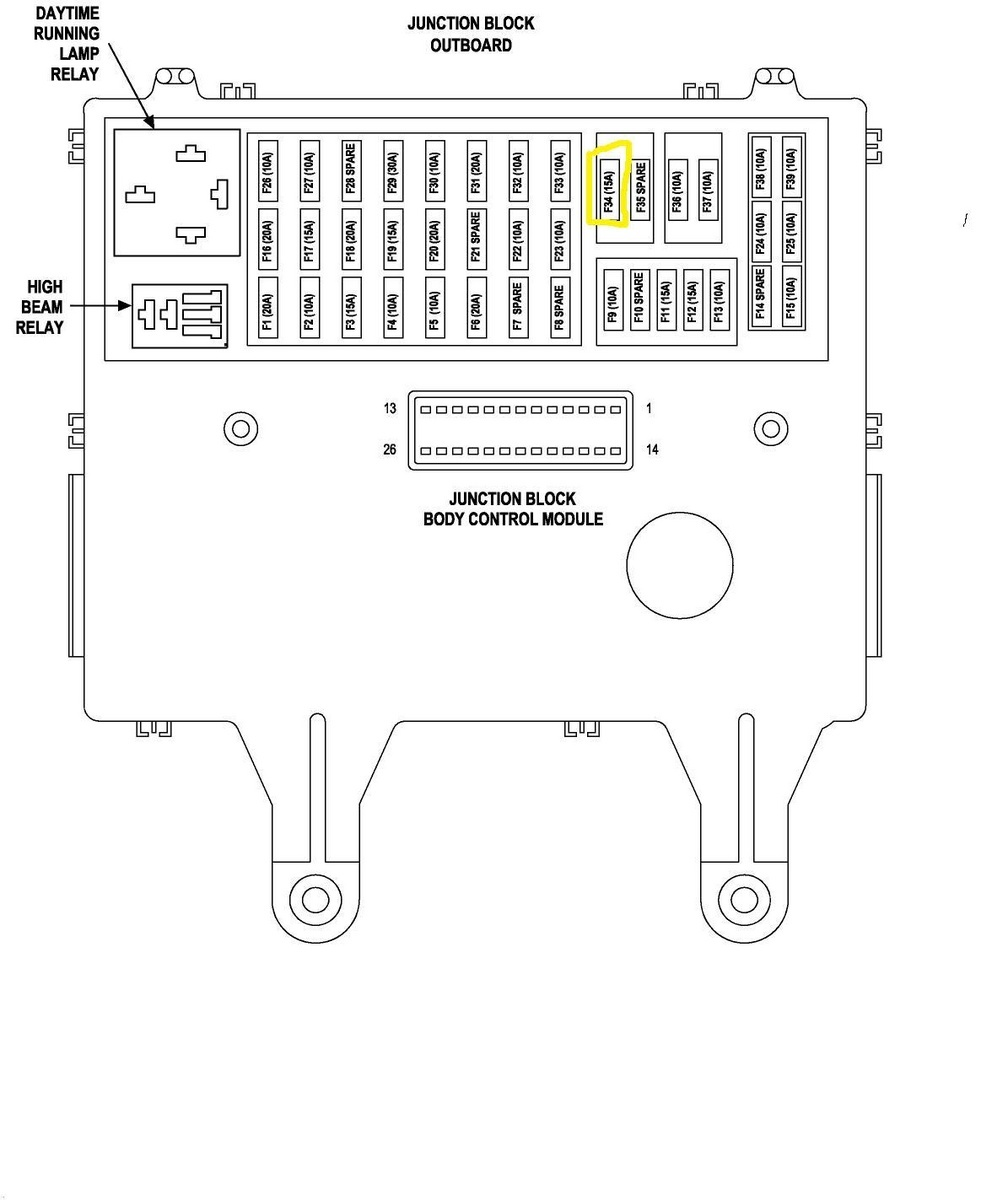 hight resolution of 05 jeep liberty fuse box wiring diagram detailed 2006 jeep wrangler fuse box diagram jeep liberty