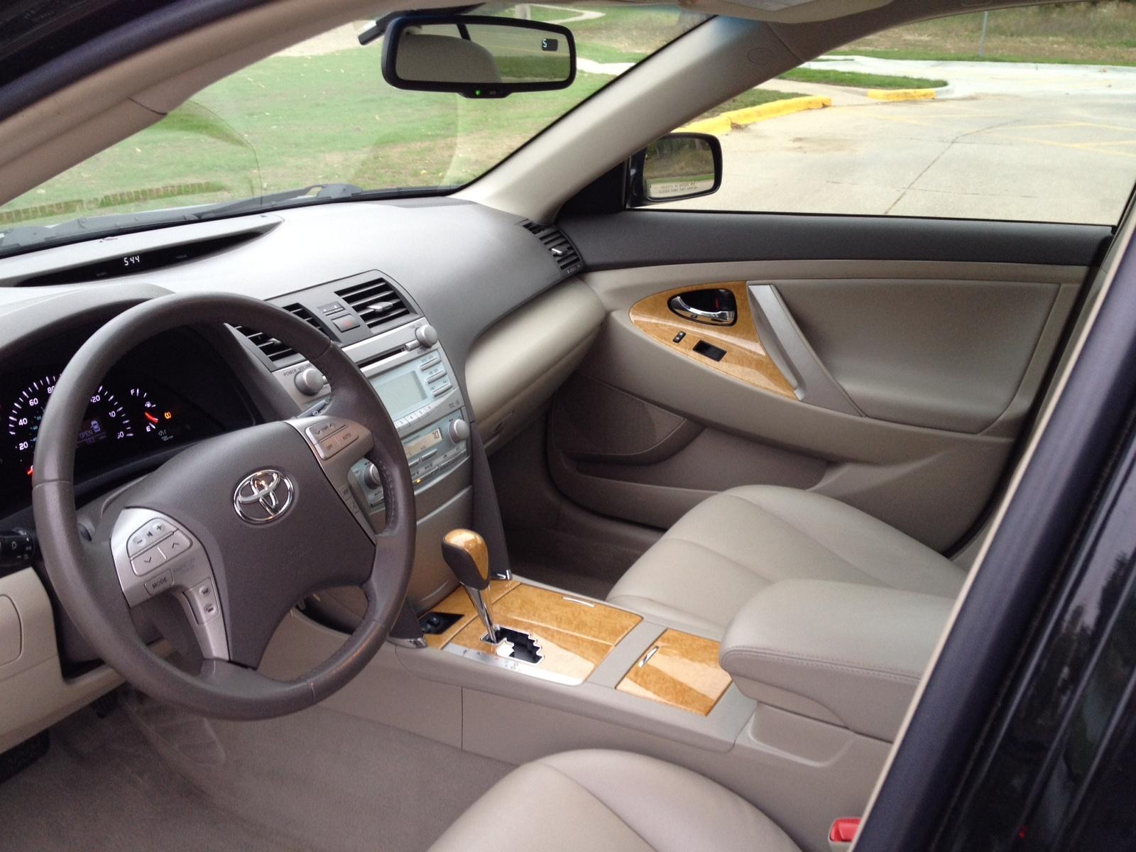 2007 Toyota Camry Pictures Cargurus