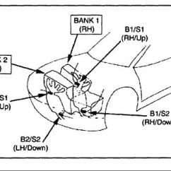 2002 Hyundai Santa Fe Parts Diagram System Sensor 2351e Smoke Detector Wiring Questions Location Of O2 Sencers Cargurus 3 Answers
