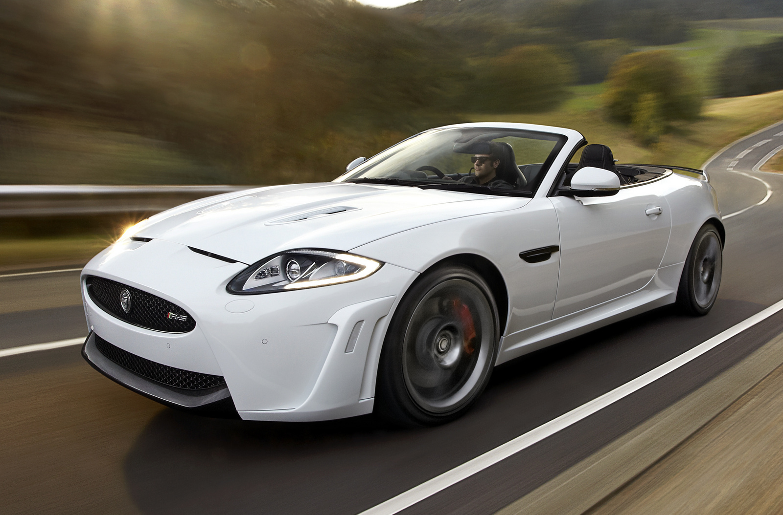hight resolution of jaguar xk