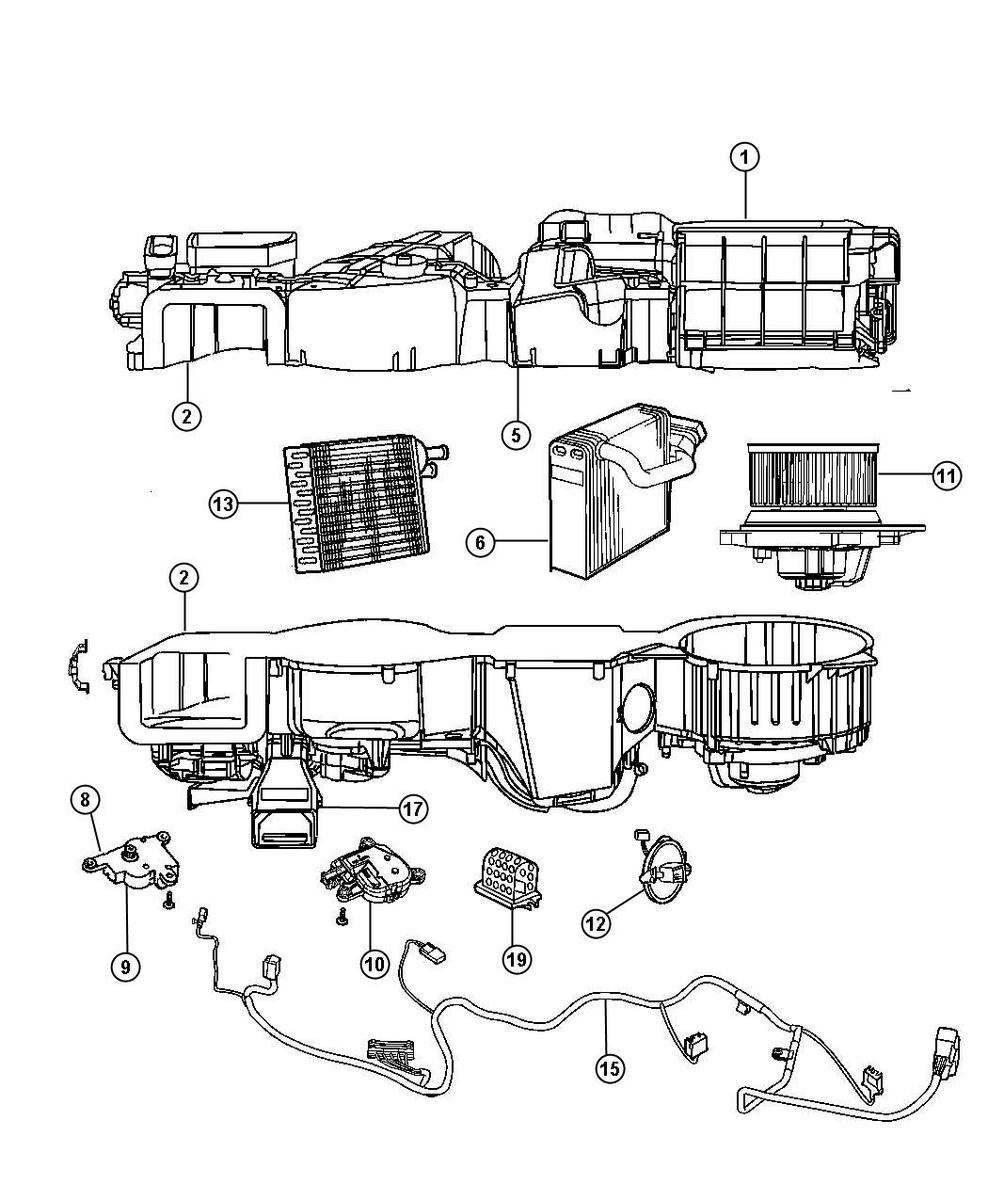 medium resolution of chrysler 300 heater blend door actuator location chrysler 99 expedition fuse diagram 1998 ford expedition fuse diagram