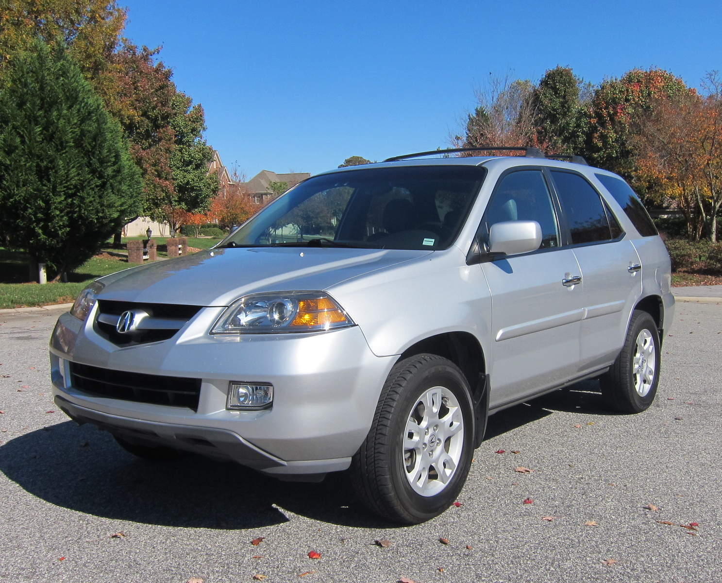 hight resolution of 2006 acura mdx pictures cargurus