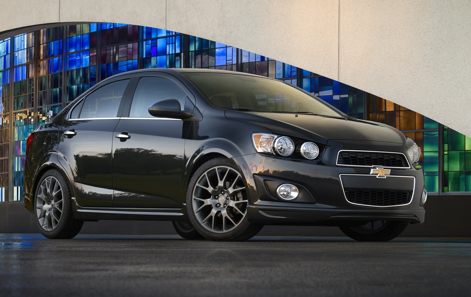 Ford Ac Diagram 2014 Chevrolet Sonic Overview Cargurus
