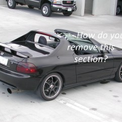 2000 Honda Accord Coupe Radio Wiring Diagram Bathroom Plumbing Concrete Slab 88 Crx Cluster | Get Free Image About