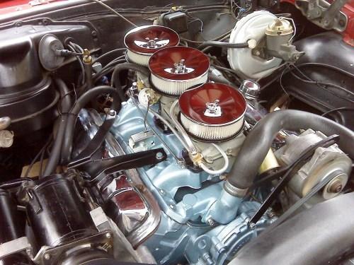 small resolution of pontiac gto questions should i modify my original 389 cargurus rh cargurus com 472 cadillac engine diagram 1960 pontiac 389 engine