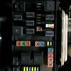 Dodge Charger Fuse Box Diagram M1008 Cucv Wiring Questions 2008 Will Not Start Please Help Cargurus