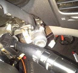 09 kia optima ignition lock cylinder switch problem [ 1600 x 1200 Pixel ]