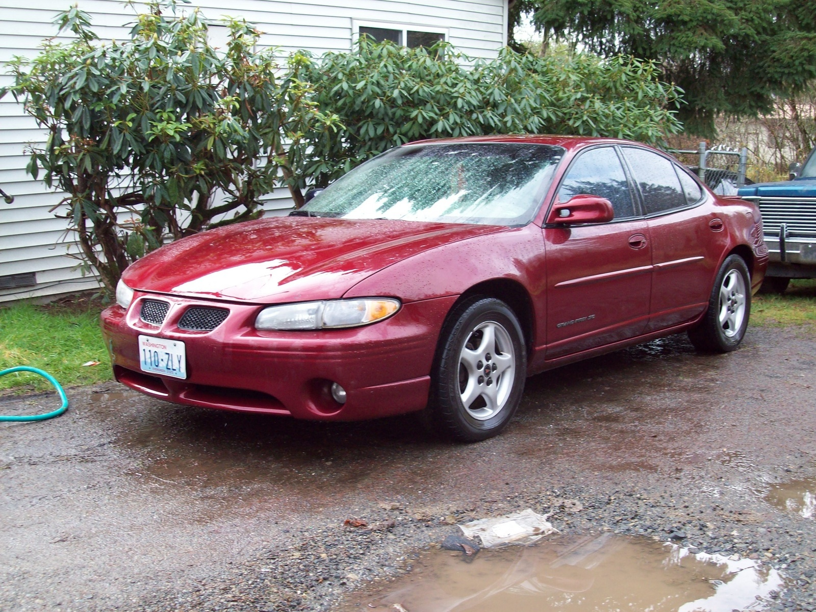 hight resolution of pontiac grand prix questions my 2002 grand prix se 3 1 wont start cargurus