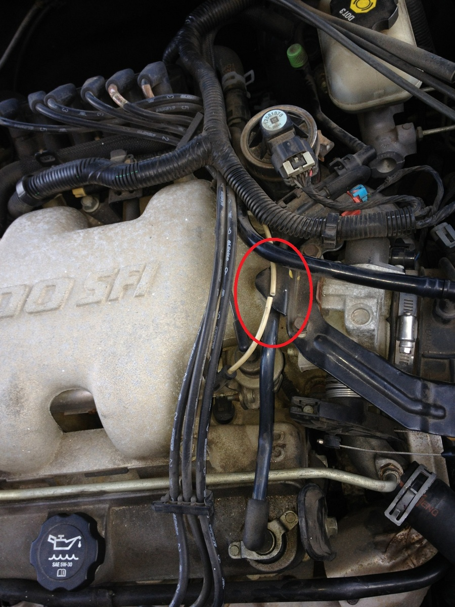 2000 pontiac grand prix gt wiring diagram jeep cherokee ignition switch all comments on 3400 gm engine 3.4 liter motor explanation and discussion - youtube