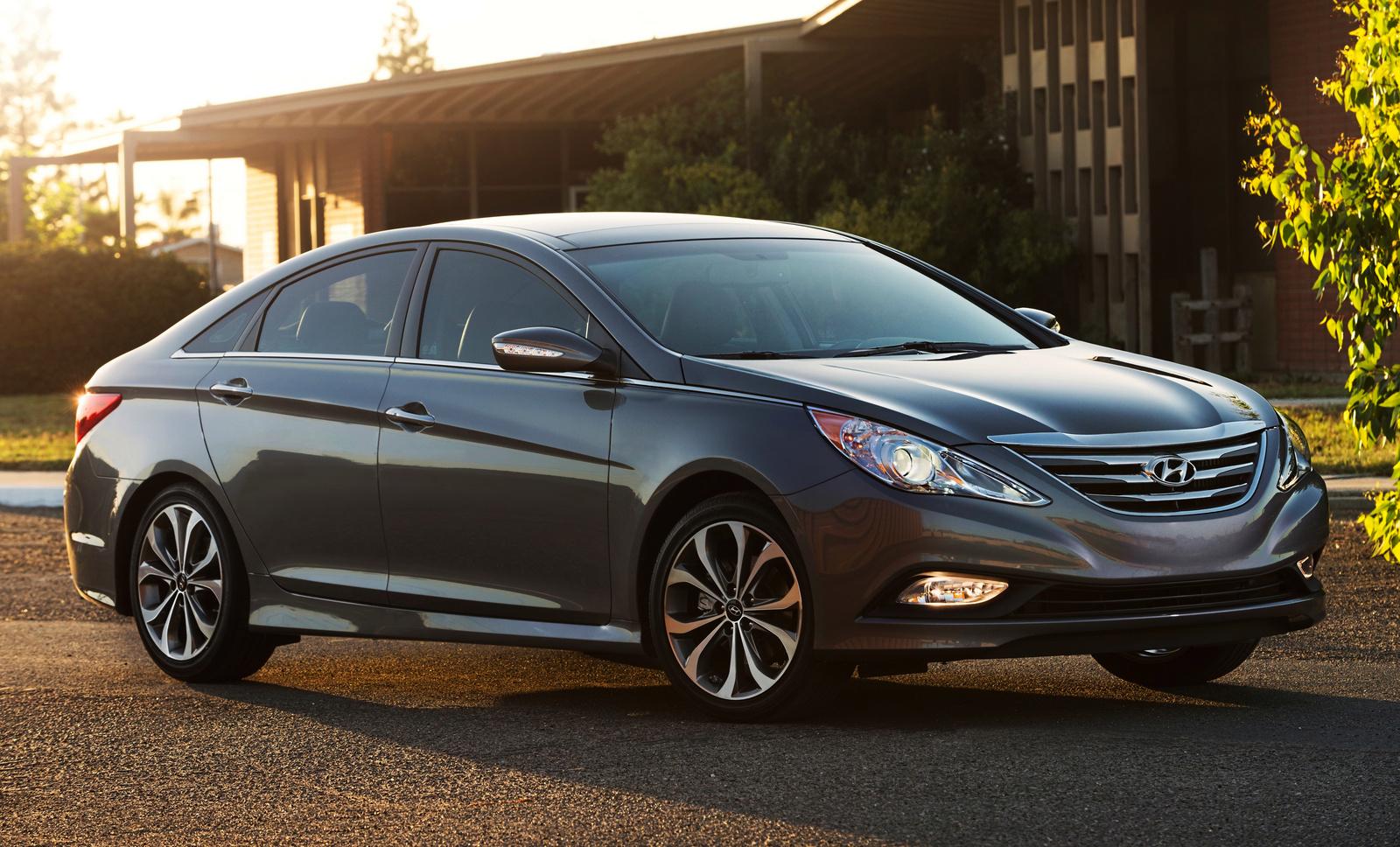 Hyundai Sonata Overview Cargurus