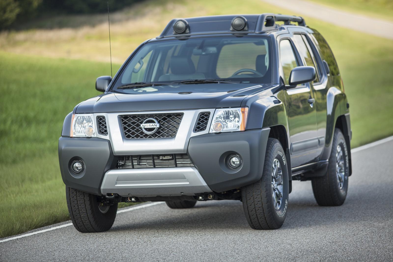2014 Nissan Xterra Review Cargurus