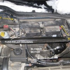 2000 Buick Century Radio Wiring Diagram For Alternator With Internal Regulator Fuse Box In Lesabre Questions Are There More Than 1 Boxes On A 1994are