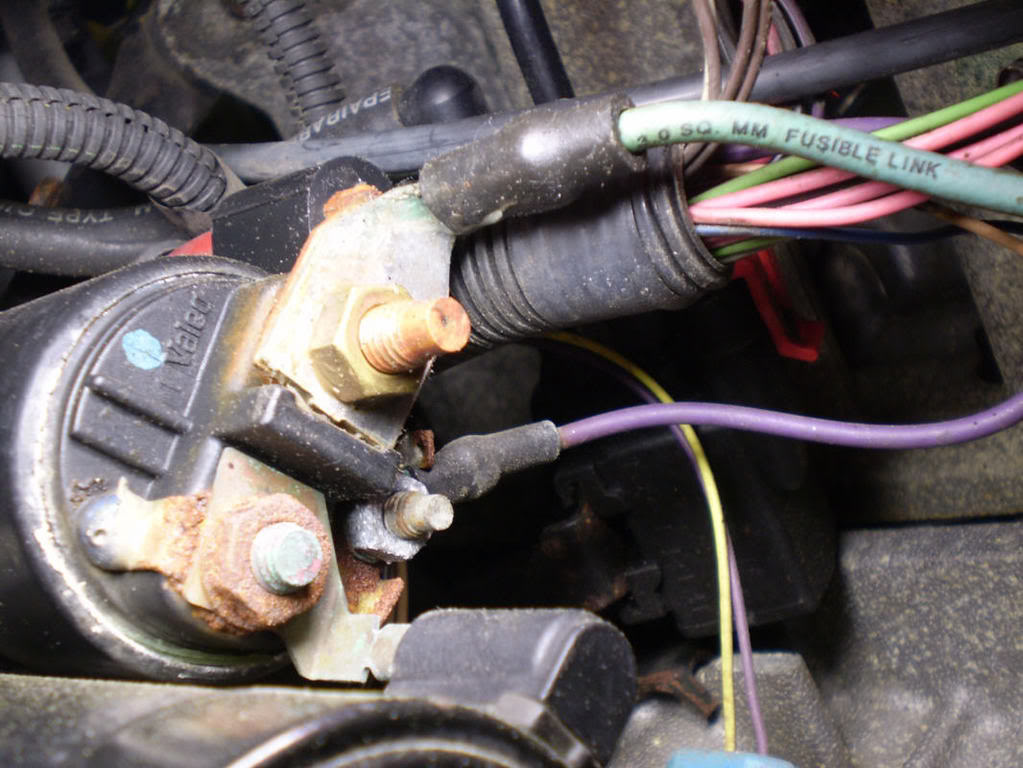 saturn sl2 wiring diagram 1990 honda accord ecu s-series questions - i have a 01 that wont start and is reading empty when ...