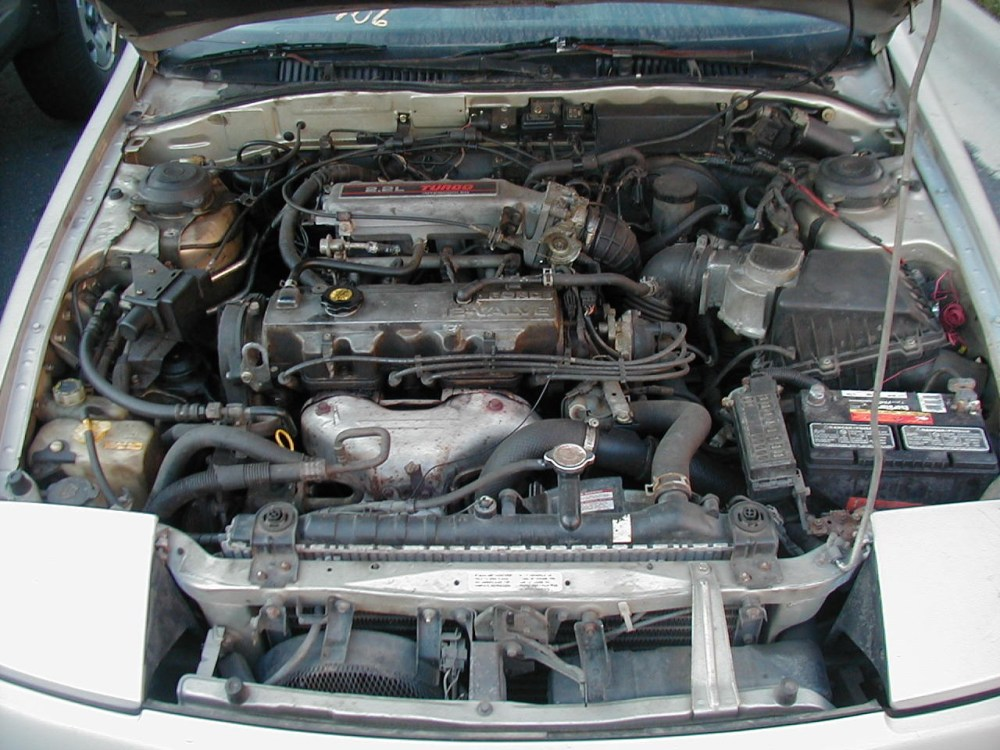 medium resolution of 1995 ford probe engine diagram wiring diagram centre1995 ford probe engine diagram
