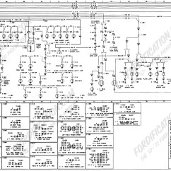 Tail Light Wiring Diagram Ford F150 Whirlpool Dryer Heating Element 1978 Get Free Image About