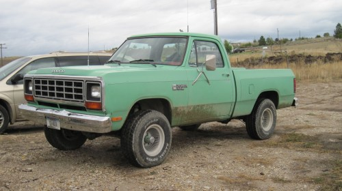 small resolution of 1983 dodge power ram w150 severely overcharging why