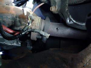 Ford Ranger Questions  old starter had two wires , new one needs 3?  CarGurus
