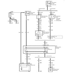 ford ranger solenoid wiring diagram for 1989 wiring diagram blog 96 ford ranger starter solenoid wiring [ 927 x 1200 Pixel ]