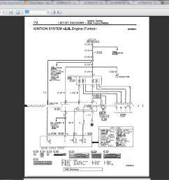 electrical system schematic 1 people found this helpful eagle talon  [ 1600 x 900 Pixel ]