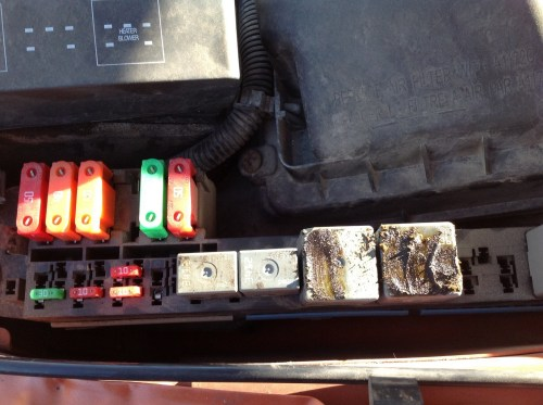 small resolution of 2005 cavalier fuse box wiring diagram technic 2005 chevy cavalier fuse box