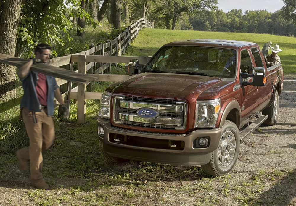 medium resolution of 2015 ford f 250 super duty review