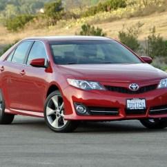 Brand New Toyota Camry Se All Kijang Innova Tipe G 2014 Test Drive Review Cargurus