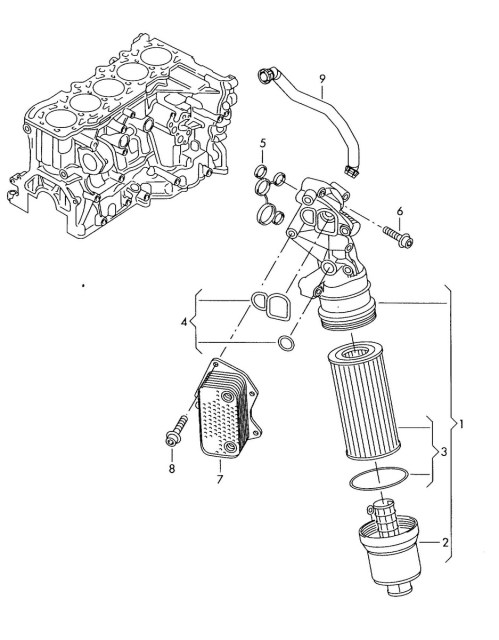 small resolution of 2008 vw beetle engine diagram