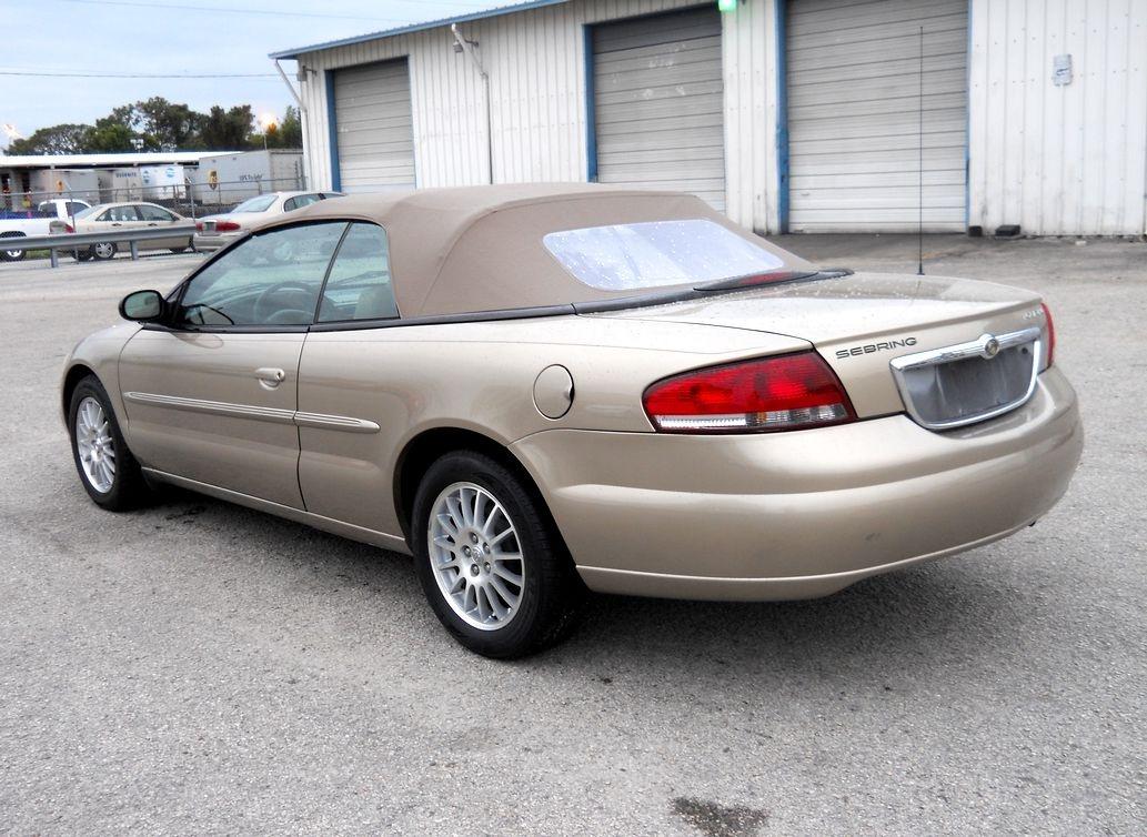 2004 Chrysler Sebring Fuse Box Diagram Car Interior Design