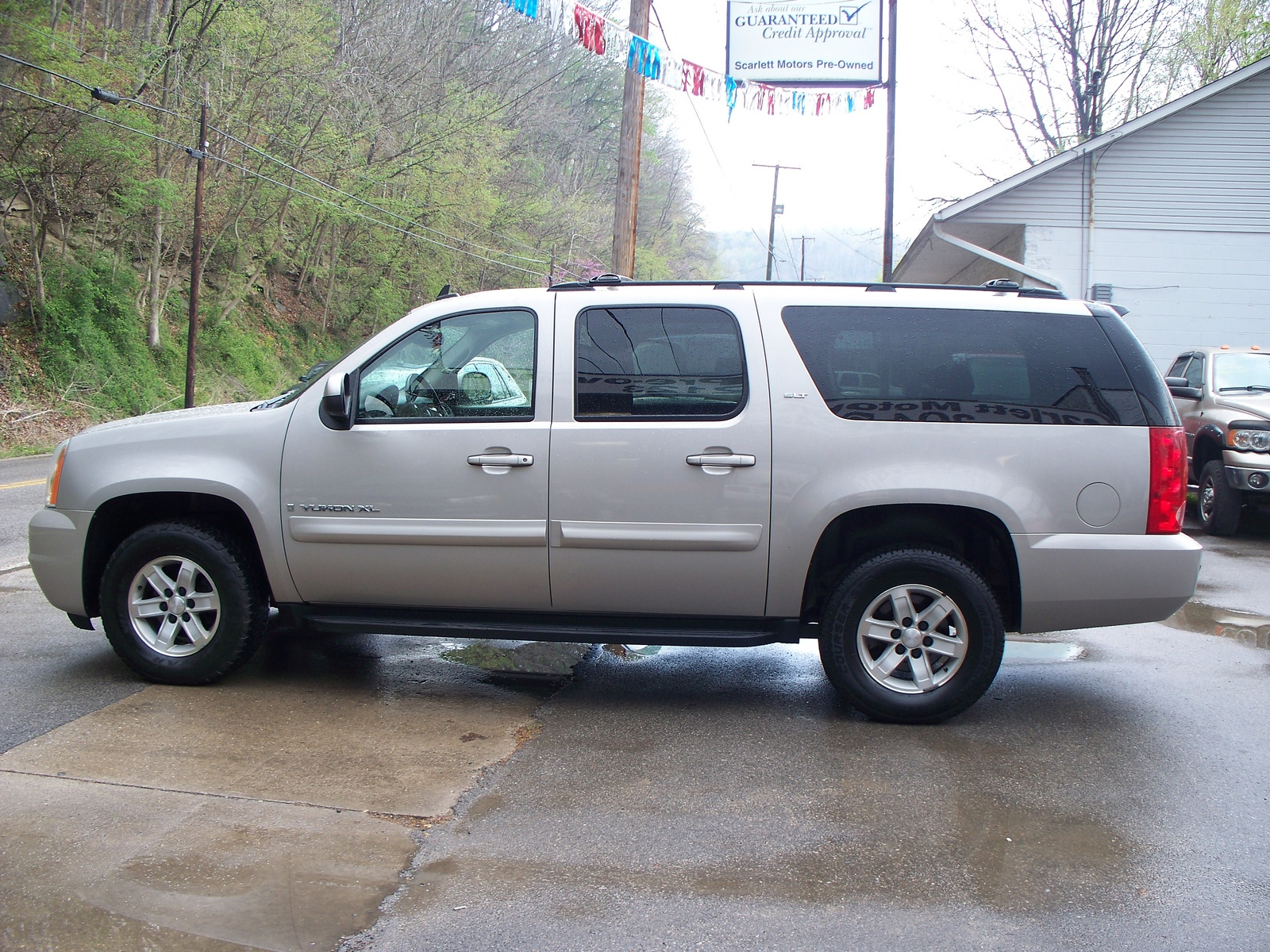 2007 chevy yukon reviews fisher minute mount 2 wiring diagram gmc xl pictures cargurus