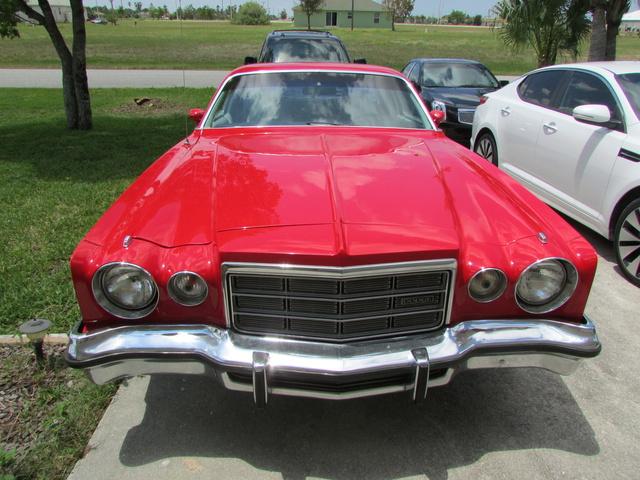 1968 Pickup Dodge