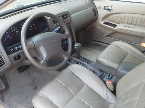 small resolution of 1999 infiniti i30 pictures cargurus