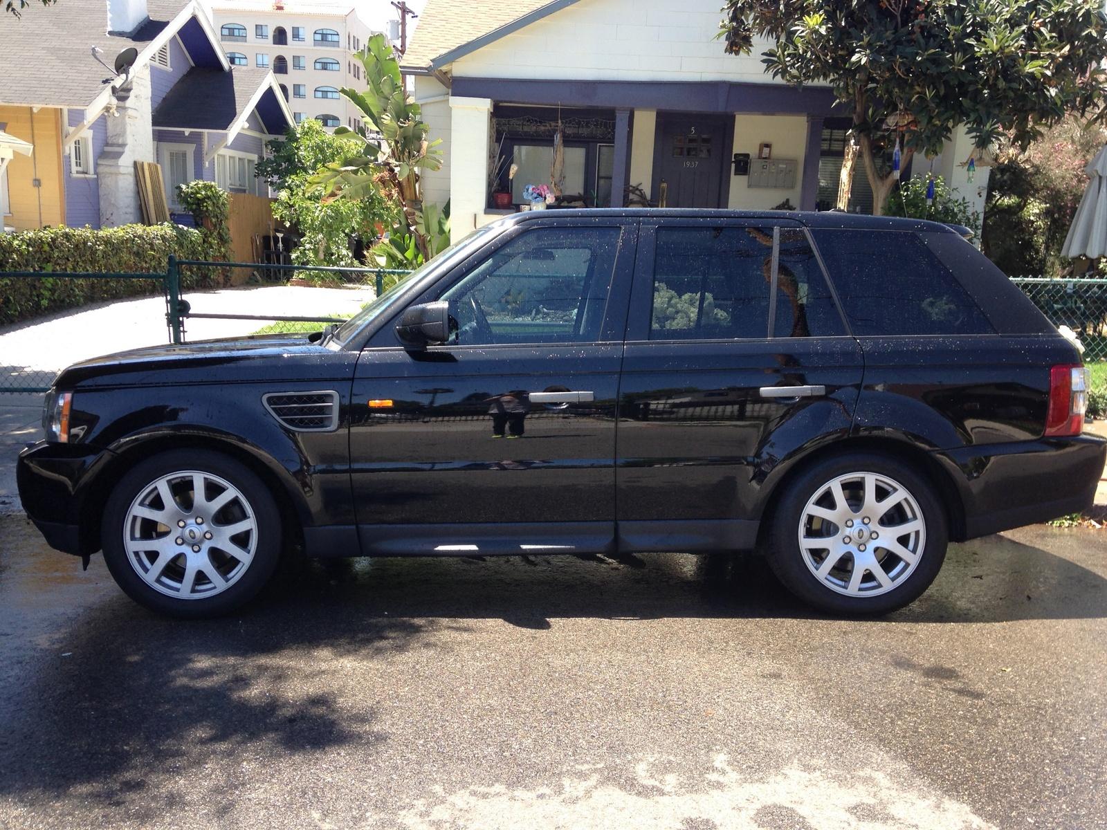Range Rover Sport Lease Price Los Angeles Range rover sport suv