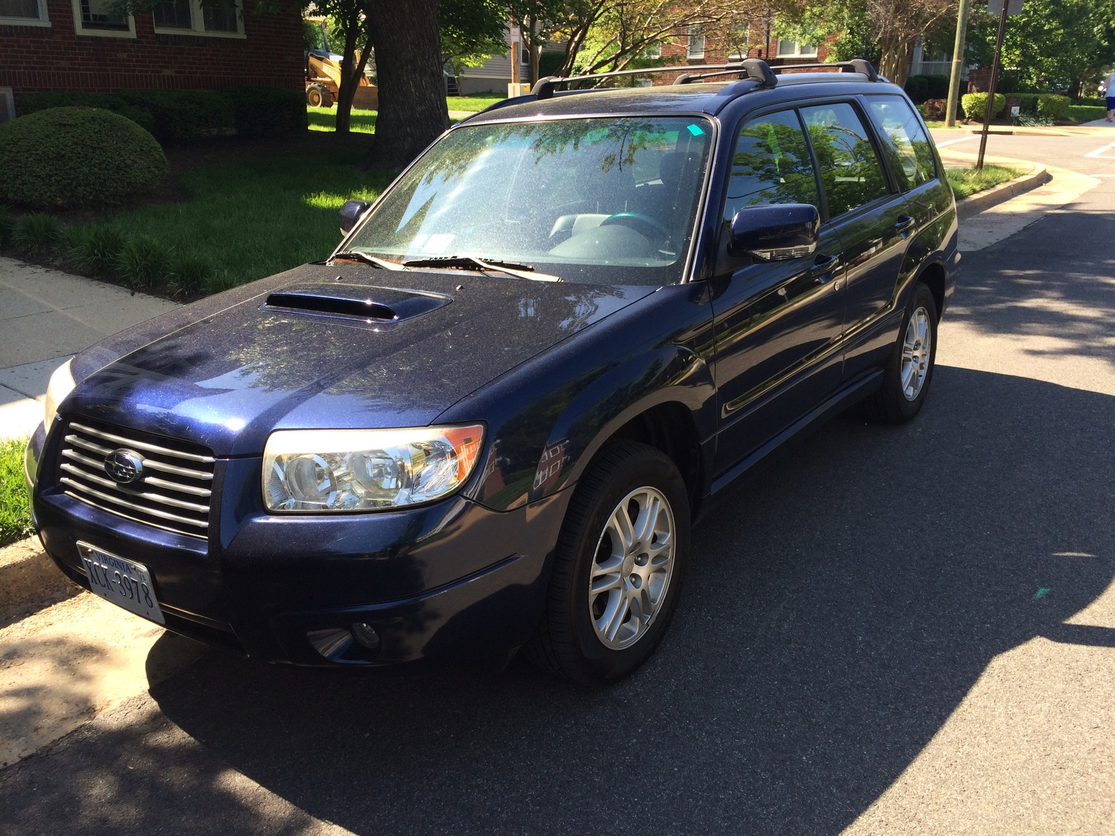 1998 Subaru Outback Limited Edition