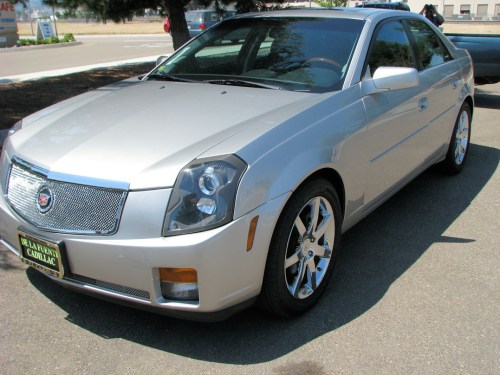 small resolution of cadillac cts questions cadillac cts with high miles woth it cargurus