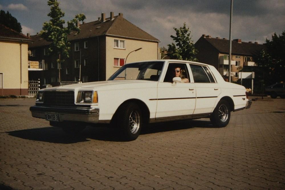 medium resolution of 1980 buick century overview