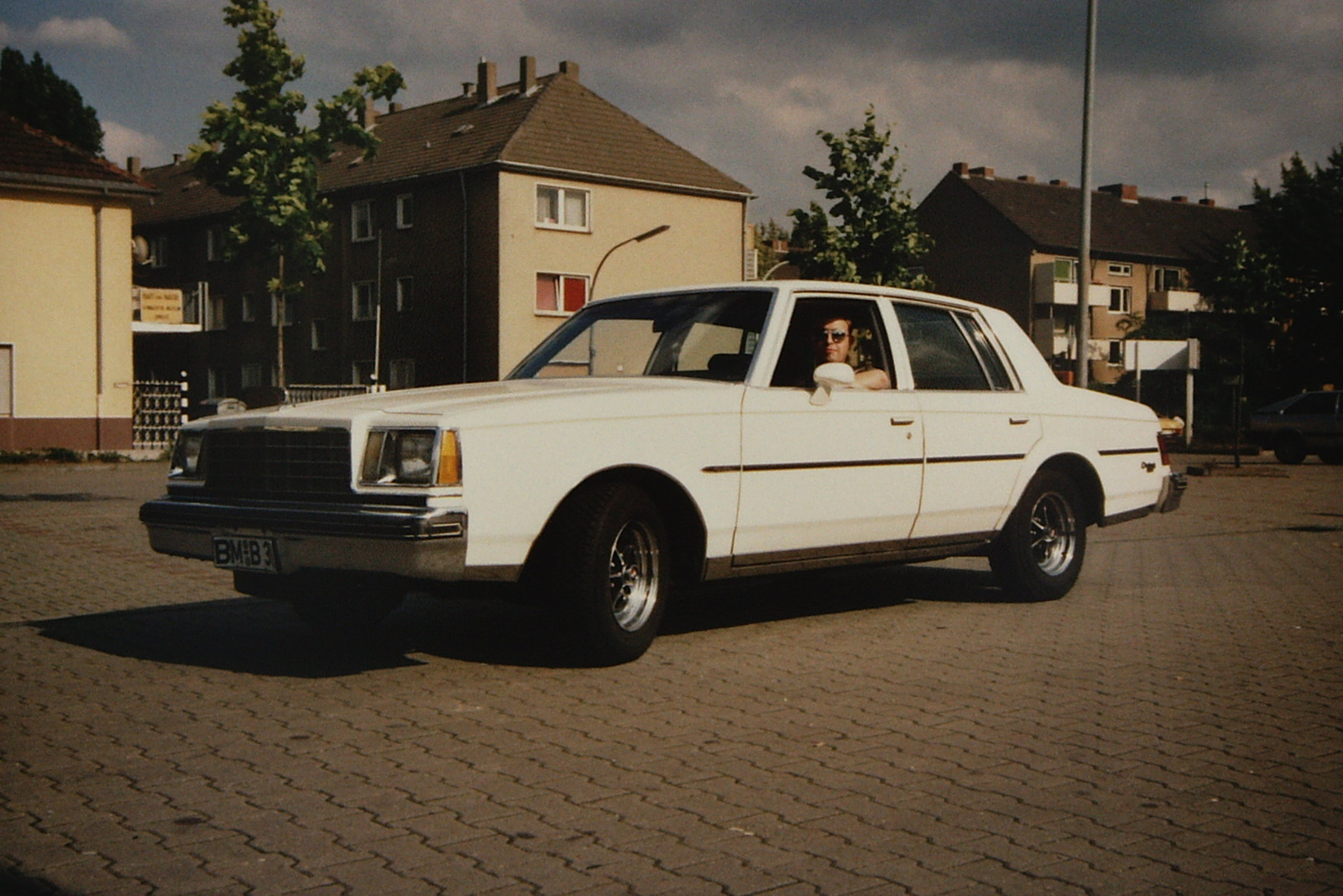 hight resolution of 1980 buick century overview
