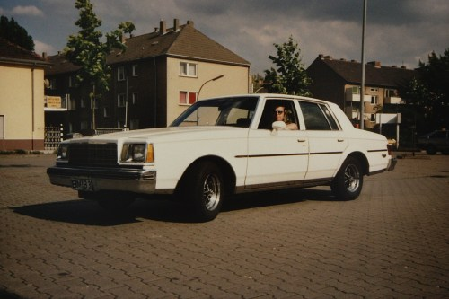 small resolution of 1980 buick century overview