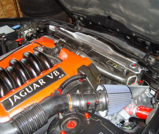 But Add A Cold Air Intake They Are Cheap Will Let That Pontiac Really Breath I Put This One In The Photo On My Xk