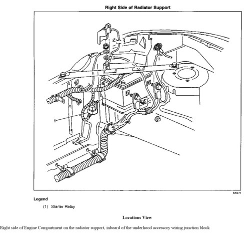 small resolution of 2000 pontiac montana wiring diagram