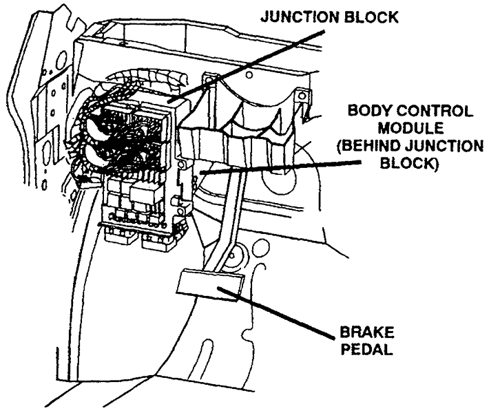 related with 2000 jeep cherokee body control module wiring diagrams