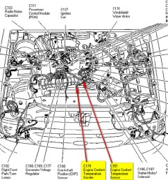 1998 ford ranger cooling system diagram wiring diagram expert 1998 ford ranger cooling system diagram [ 1099 x 722 Pixel ]