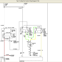 Ford Fiesta Wiring Diagram 2002 Toyota Celica Stereo Escort Questions Cooling Fan Will Not Turn On 4 Answers