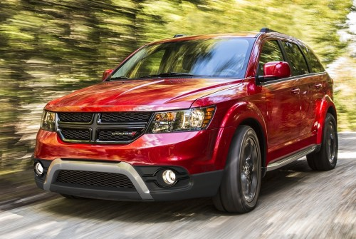 small resolution of 2015 dodge journey review