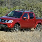 2014 Nissan Frontier Test Drive Review Cargurus
