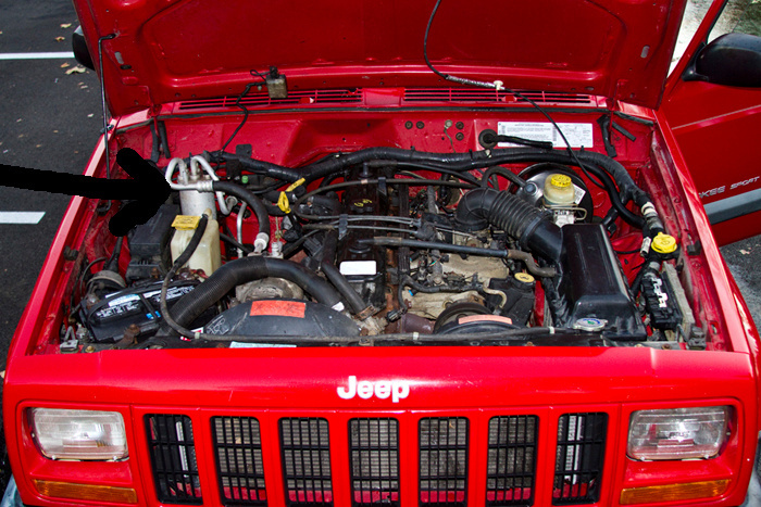 1991 Jeep Yj Wiring Diagram Jeep Cherokee Questions Fuel Pump Or Filter Cargurus