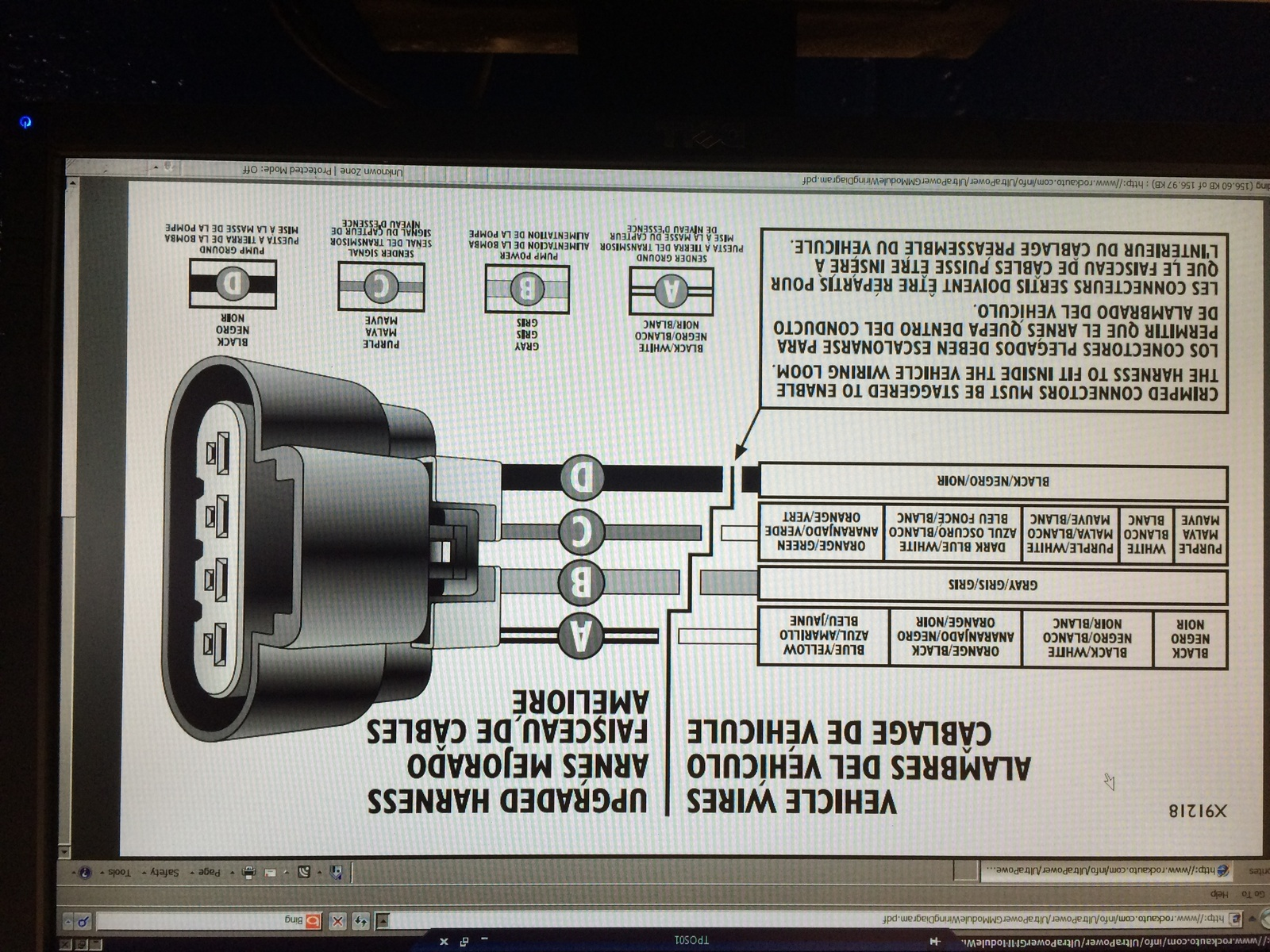 hight resolution of gmc sierra 1500 questions fuel pump not engaging on 1998 gmc k1500 1998 gm wiring color code
