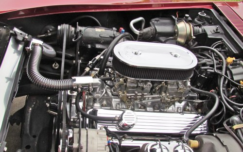 small resolution of 1982 corvette engine diagram