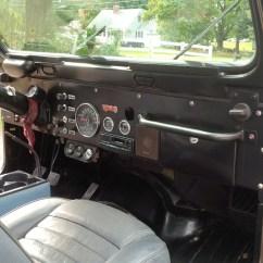 1984 Jeep Cj7 Dash Wiring Diagram 97 Ford Explorer Speaker Cj Diagrams Fuel Gauge For