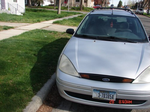 small resolution of ford focus questions got a 2001 ford focus se station wagon that will not take fuel cargurus