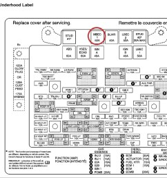 2007 silverado fuse diagram wiring diagram mega fuse box diagram for 2007 chevy silverado 1500 [ 1038 x 796 Pixel ]